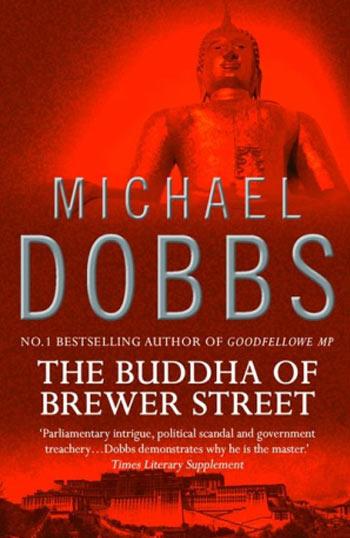 The Buddha of Brewer Street